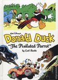 Donald Duck The Pixilated Parrot HC (2015 Fantagraphics) 1-1ST