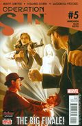Operation Sin (2014 Marvel) 5