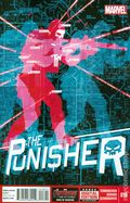 Punisher (2014 10th Series) 18