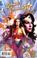 Wonder Woman 77 Special (2015) 1B