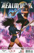 Grimm Fairy Tales Realm War (2014 Zenescope) 9D