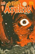 Afterlife with Archie (2013) 8A