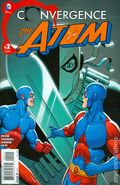 Convergence Atom (2015 DC) 2A