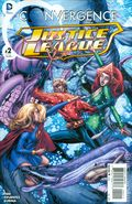 Convergence Justice League (2015 DC) 2A