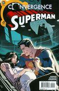 Convergence Superman (2015 DC) 2A