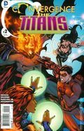 Convergence Titans (2015 DC) 2A