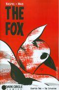 Fox (2015 Dark Circle) 2A