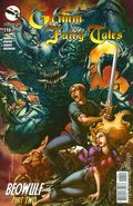 Grimm Fairy Tales (2005) 110A