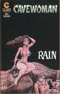 Cavewoman Rain (1996) 8C