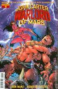 John Carter Warlord of Mars (2014 Dynamite) 6A