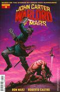 John Carter Warlord of Mars (2014 Dynamite) 6B