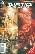 Justice League (2011) 40COMBO