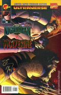 Night Man vs. Wolverine (1995) 0N
