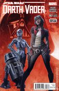 Star Wars Darth Vader (2015 Marvel) 3C
