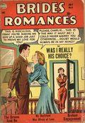 Brides Romances (1953) 6