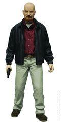 Breaking Bad 6-in. Action Figure (2013 Mezco) ITEM#1B