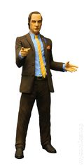 Breaking Bad 6-in. Action Figure (2013 Mezco) ITEM#5B