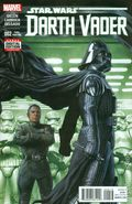 Star Wars Darth Vader (2015 Marvel) 2E