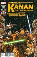 Star Wars Kanan (2015 Marvel) 1D