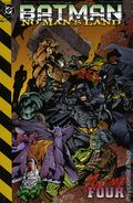 Batman No Man's Land TPB (1999-2001 DC) 1st Edition 4-1ST