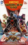 Earth 2: World's End TPB (2015 DC Comics The New 52) 1-1ST
