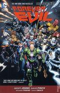 Forever Evil TPB (2015 DC) 1-1ST