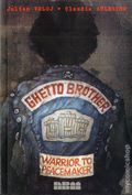 Ghetto Brother: Warrior to Peacemaker GN (2015 NBM) 1-1ST