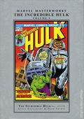 Marvel Masterworks Incredible Hulk HC (2003) 9-1ST