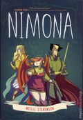 Nimona HC (2015 Harper) 1-1ST