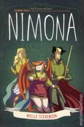 Nimona GN (2015 Harper) 1-1ST