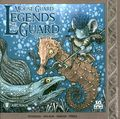 Mouse Guard Legends of the Guard (2015) Volume 3 3