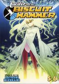 Lucifer and the Biscuit Hammer Omnibus TPB (2014-2015 Seven Seas) 5-6-1ST