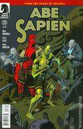 Abe Sapien (2013 Dark Horse) 23
