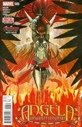 Angela Asgard's Assassin (2014) 6