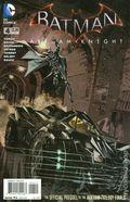 Batman Arkham Knight (2015) 4