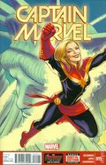 Captain Marvel (2014 8th Series) 15