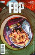 FBP Federal Bureau of Physics (2013 DC/Vertigo) Collider 20