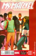 Ms. Marvel (2014 3rd Series) 15A