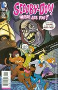 Scooby-Doo Where Are You? (2010 DC) 57