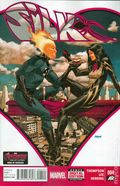 Silk (2015 1st Series) 4