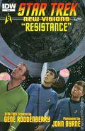 Star Trek New Visions (2014) 6