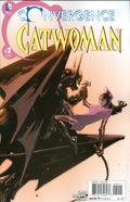 Convergence Catwoman (2015 DC) 2A