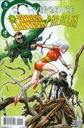 Convergence Green Lantern Parallax (2015 DC) 2A