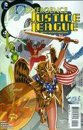 Convergence Justice League International (2015 DC) 2A