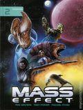 Mass Effect HC (2013-2015 Dark Horse) Library Edition 2-1ST