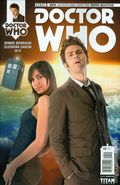 Doctor Who The Tenth Doctor (2014 Titan) 10B