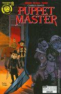 Puppet Master (2015 Danger Zone) 3A