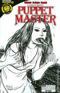 Puppet Master (2015 Danger Zone) 3C