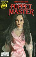 Puppet Master (2015 Danger Zone) 3D