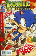 Sonic the Hedgehog (1993- Ongoing Series) 272A